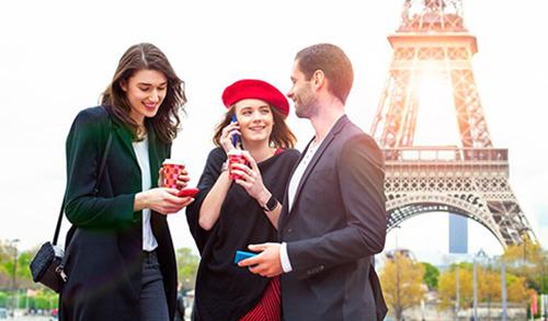 یادگیری زبان فرانسه برای مهاجرت
