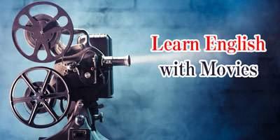 آموزش و نمایش فیلم به زبان انگلیسی