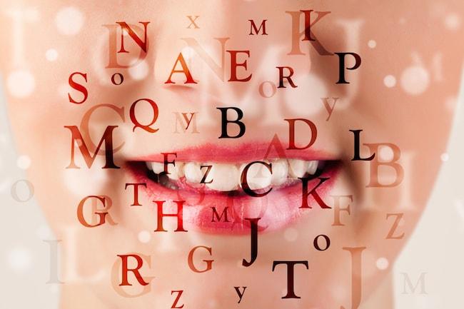 تقویت تلفظ انگلیسی