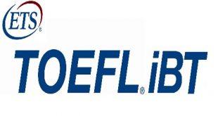 آزمون TOEFL iBT