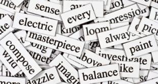 منابع لغات آیلتس
