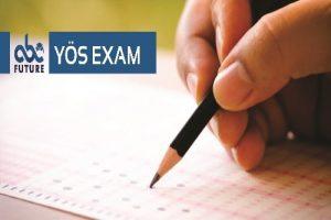 آزمون یوس (YOS)