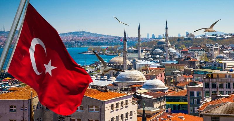 تحصیل در مقطع کارشناسی در کشور ترکیه
