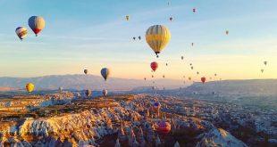 دوره آمادگی سفر به ترکیه