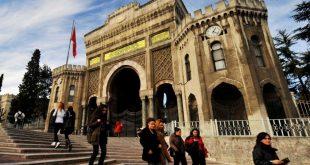 تحصیل در مقاطع کارشناسی ارشد و دکتری در ترکیه