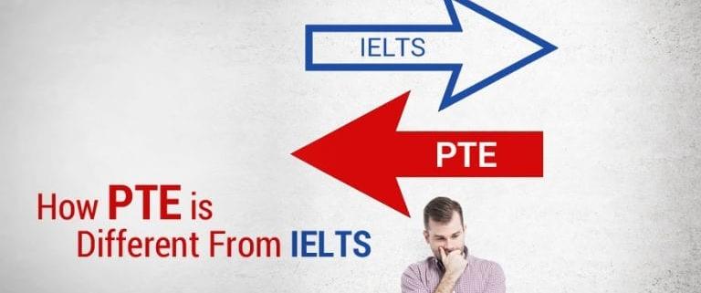 تفاوت آرمون آیلتس و PTE