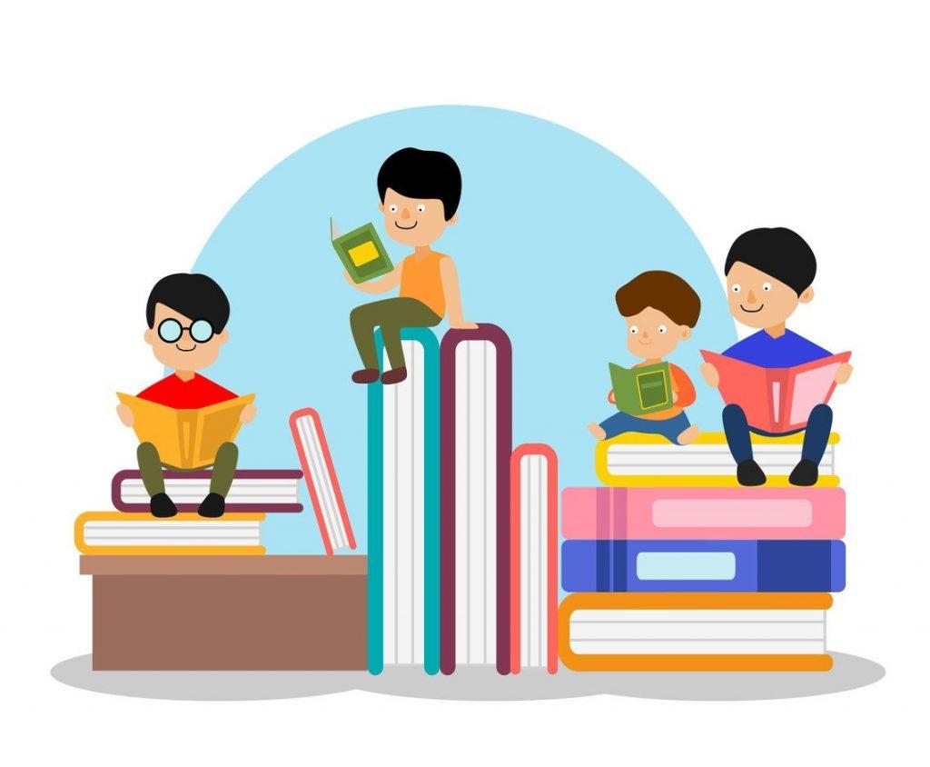 انواع خواندن متن بر اساس سرعت مطالعه