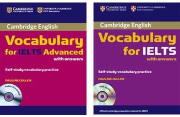 Cambridge Vocabulary