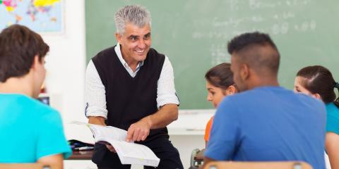 استاد خوب آیلتس در تهران