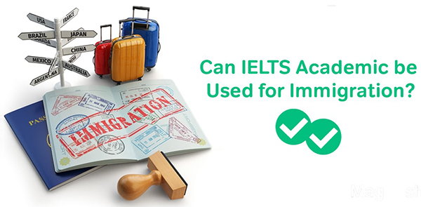 IELTS for Immigration