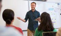 استاد خصوصی PTE
