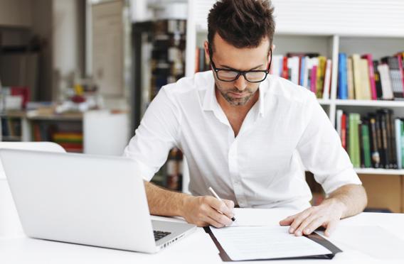 اصول نوشتن انگیزه نامه