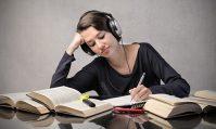 تقویت زبان با آهنگ