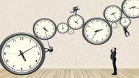 مدیریت زمان در آیلتس