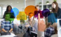 کلاس آنلاین بحث آزاد