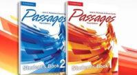 کتابهای passages