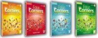کتاب های Four corners