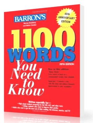 کتاب ۱۱۰۰