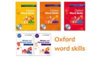 کتاب های Oxford Word Skills