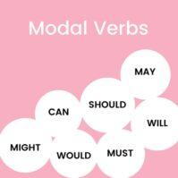 should و must و shall در افعال modal انگلیسی