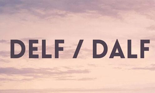 آشنایی با آزمون DELF، DILF، DALF